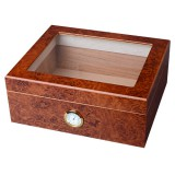 Humidor Flavour Glass