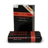 Partagas Serie D No.4 Tubos 3 kusy